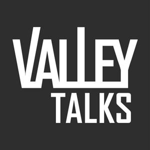 Valley Talks – stories of Silicon Valley Startups