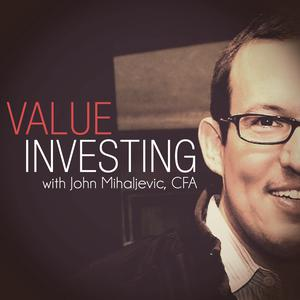 Value Investing Podcast | Thought Leader Interviews | Become a great investor, one episode at a time!