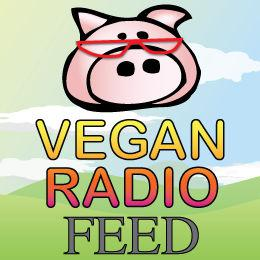 Vegan Radio - News, information, guests, media, humor, and vegan-sexuals.