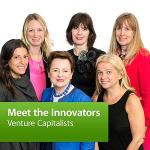 Venture Capitalists: Meet the Innovators