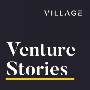 Best Startup Podcasts (2019): Venture Stories