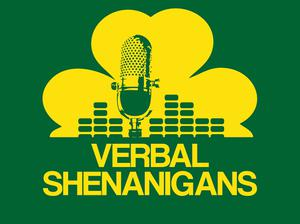 Best Stand-Up Podcasts (2019): Verbal Shenanigans