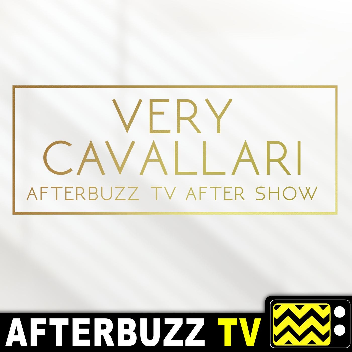Very Cavallari Reviews and After Show - AfterBuzz TV