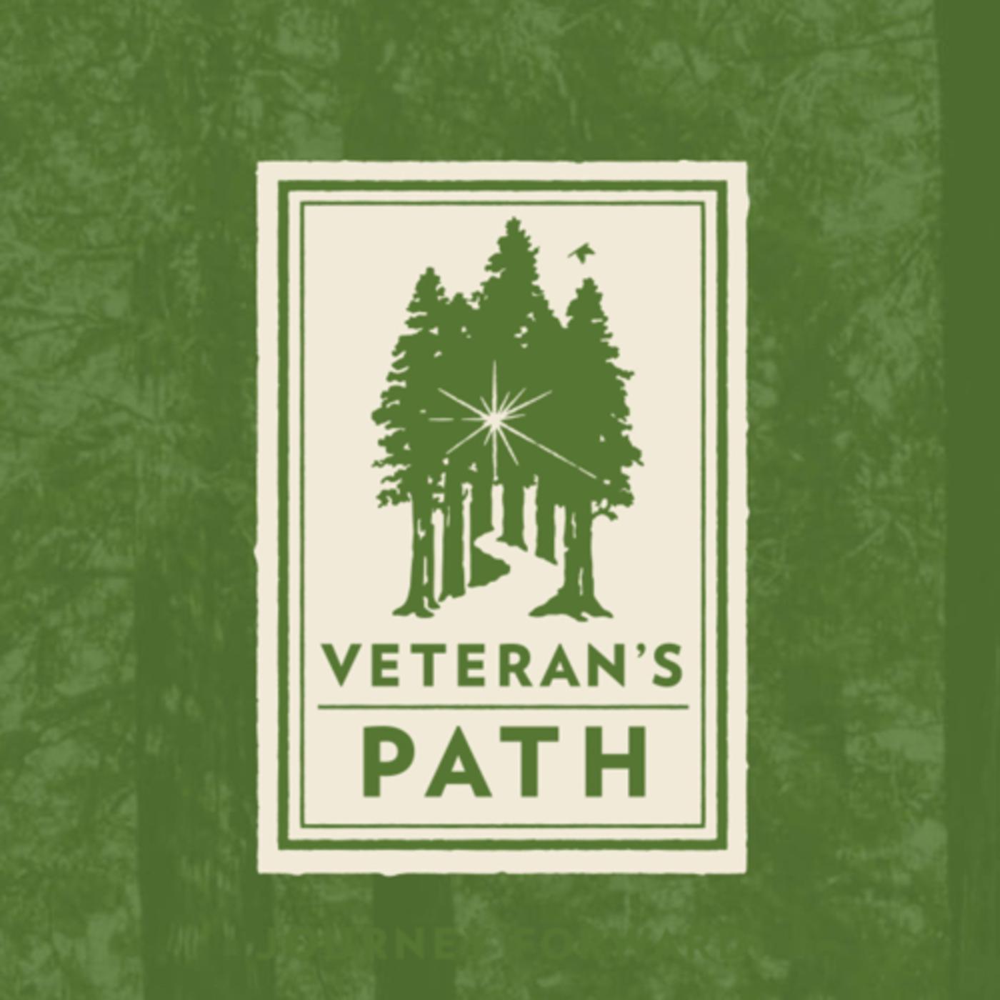 Veteran's PATH (podcast) - Jon Macaskill | Listen Notes