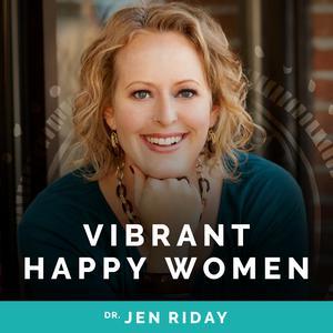 Vibrant Happy Women
