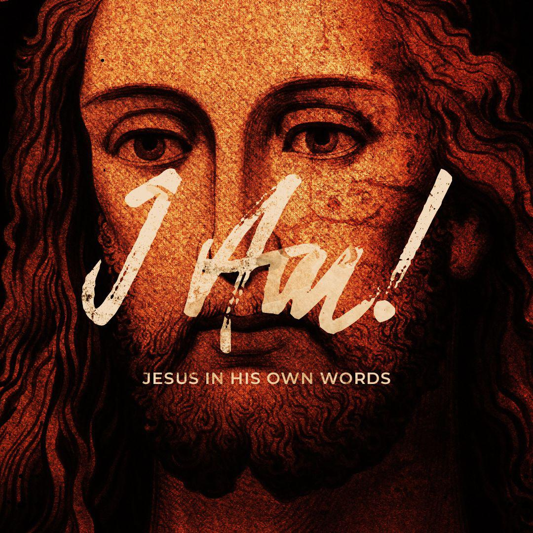 Elias Bertolini - I AM: The bread of life - John 6 - 19 05