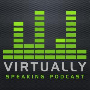 Virtually Speaking Podcast