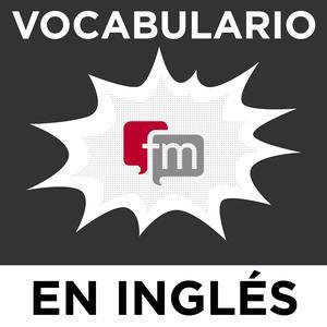 Best Language Courses Podcasts (2019): Vocabulario en Ingles Podcast