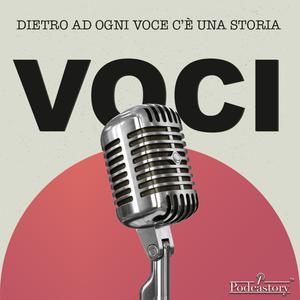 Voci podcast, Roberto Uggeri