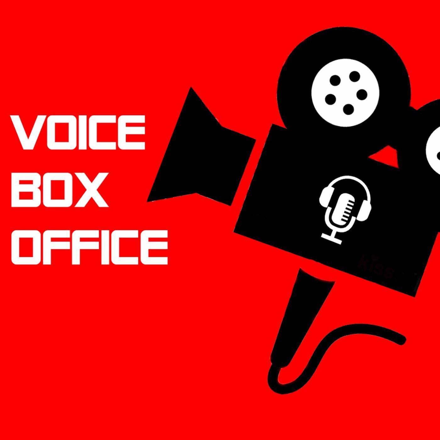 Voiceboxoffice Movie Reviews Chatter Podcast Luke Parker Listen Notes