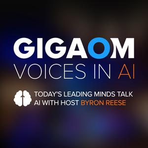Best AI & Data Science Podcasts (2019): Voices in AI