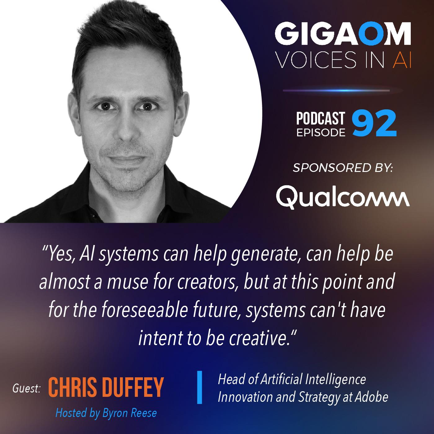 Voices in AI (podcast) - GigaOm | Listen Notes