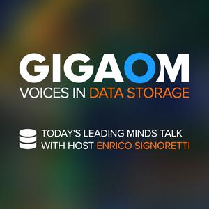 Voices in Data Storage