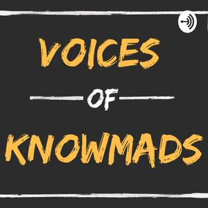 Best Local Podcasts (2019): Voices of Knowmads