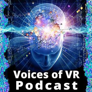 Voices of VR Podcast – Designing for Virtual Reality