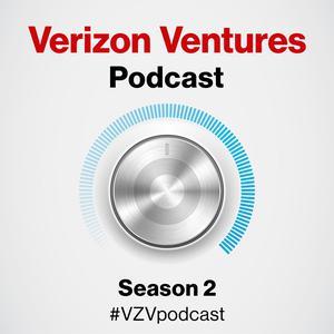 VZV: Verizon Ventures Podcast