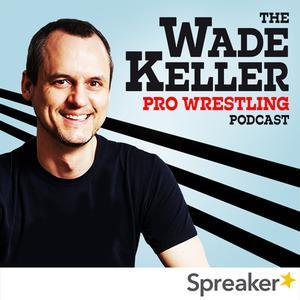 Best Professional Podcasts (2019): Wade Keller Pro Wrestling Podcast
