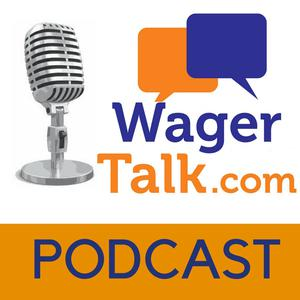 Die besten Football-Podcasts (2019): WagerTalk Sports Betting Podcast