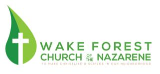 Wake Forest Church of the Nazarene (podcast) - Wake Forest