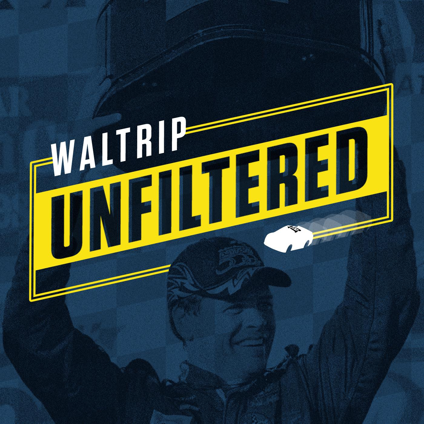 Waltrip Unfiltered (podcast) - Fox Sports | Listen Notes