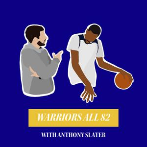 Best NBA Podcasts (2019): Warriors All 82