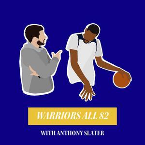 Meilleurs podcasts NBA (2019): Warriors All 82