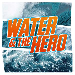 water the hero gPN6 Alessandra Giannascoli, lavorare tra i coralli