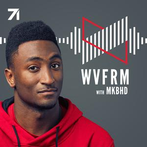 Best Tech News Podcasts (2019): Waveform: The MKBHD Podcast