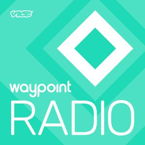 Best Other Games Podcasts (2019): Waypoint Radio