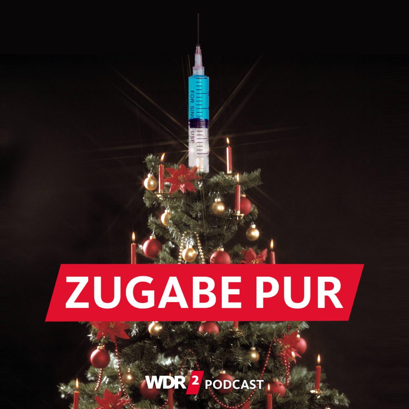 Wdr Zugabe