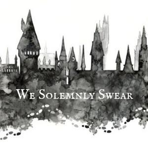 We Solemnly Swear