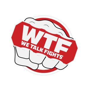 We Talk Fights