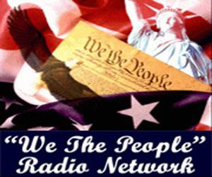 Best National Podcasts (2019): We The People Radio Network