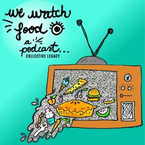 We Watch Food