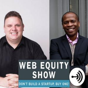 Best Business Podcasts (2019): Web Equity Show