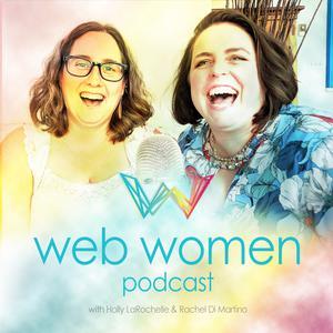 Web Women Podcast
