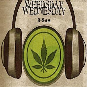 Weedsday Wednesday!