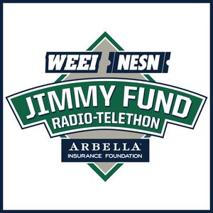 WEEI/NESN Jimmy Fund Radio-Telethon