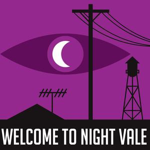 Best LGBTQ Podcasts (2019): Welcome to Night Vale