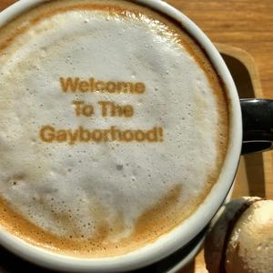 Welcome to the Gayborhood with The Gay Agenda