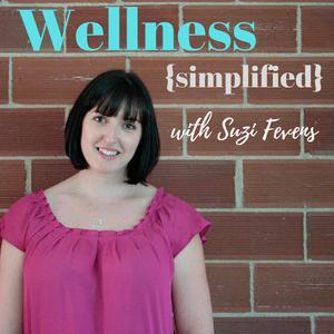 Wellness Simplified Podcast