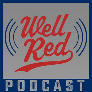 Best Stand-Up Podcasts (2019): wellRED podcast