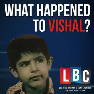 What Happened To Vishal?