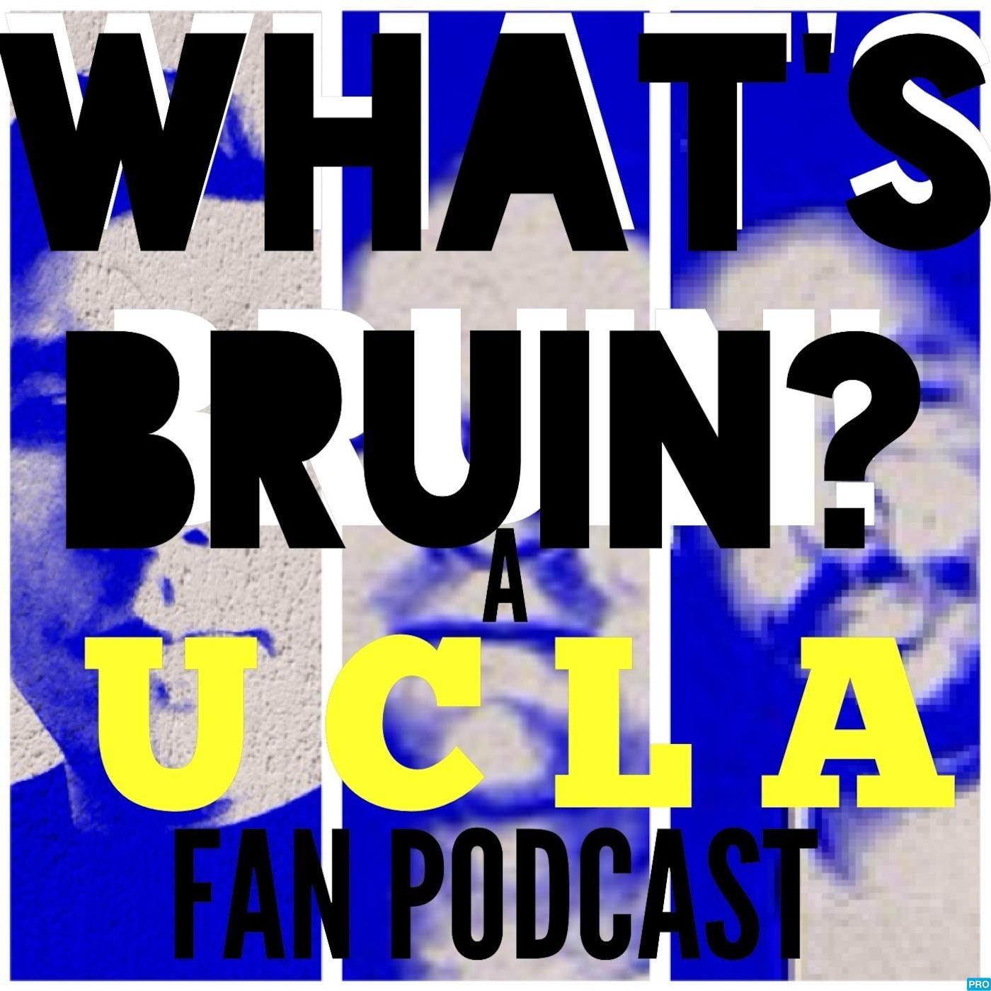 What's Bruin Show (podcast) - What's Bruin Show | Listen Notes