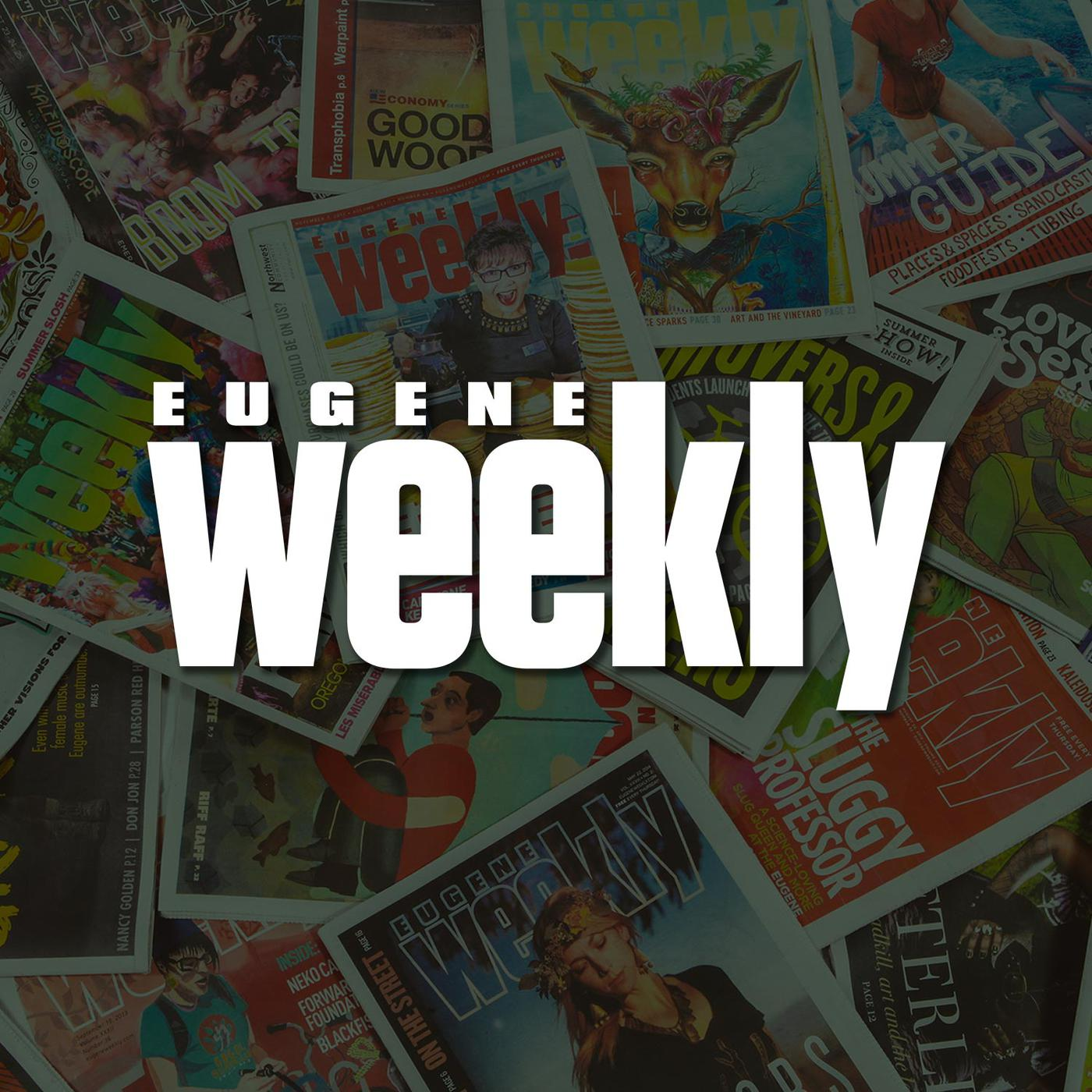What's Happening (podcast) - Eugene Weekly | Listen Notes