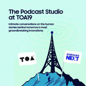 Meilleurs podcasts Technologie (2019): What's NEXT