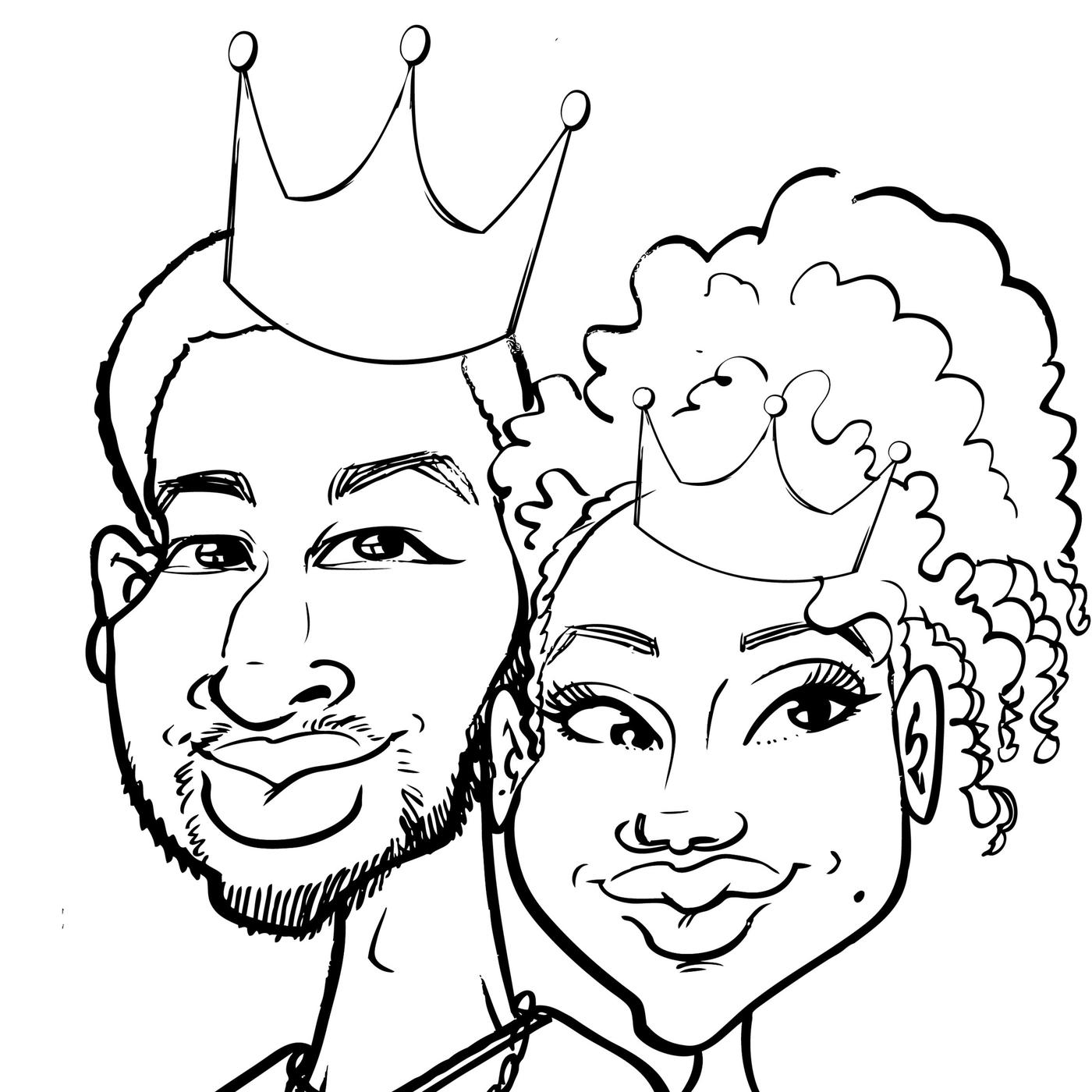 Interracial dating i samfundet