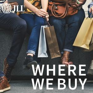 Where We Buy: Retail Real Estate with James Cook