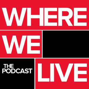 Best Local Podcasts (2019): Where We Live from AARP