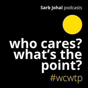 Who cares? What's the point?